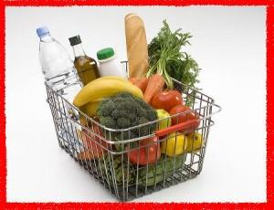 Groceries 1
